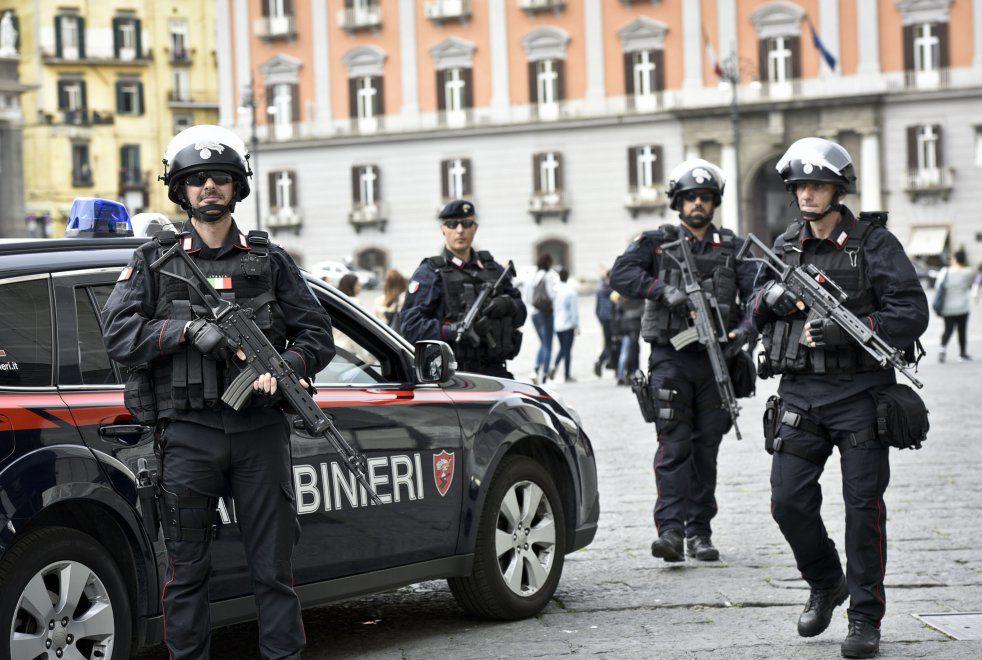39 ndrangheta operazione tra piemonte e calabria il fatto for Il vibonese cronaca di oggi