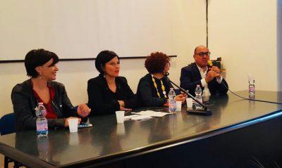 Monica Zinno, Federica Petramala, Tonia Stumpo, Carlo Guccione
